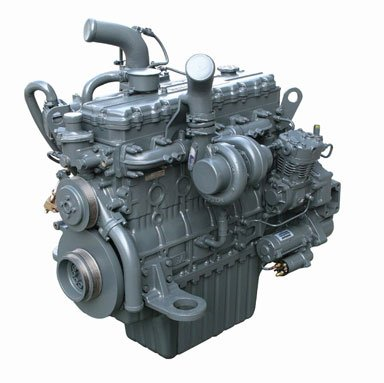 doosan engine